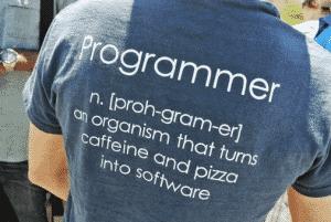 Startup programmer